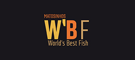 Matosinhos World\'s Best Fish