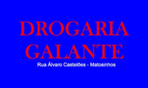 Drogaria Galante